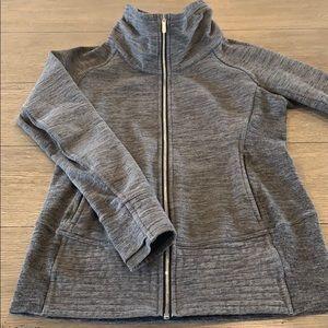 Lululemon hoodie jacket 12